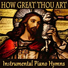 Best i sing the mighty power of god piano Reviews