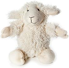 Mousehouse Gifts Cute Plush Stuffed Animal Sheep Soft Toy Teddy Unisex for Newborn Baby Boy or Girl