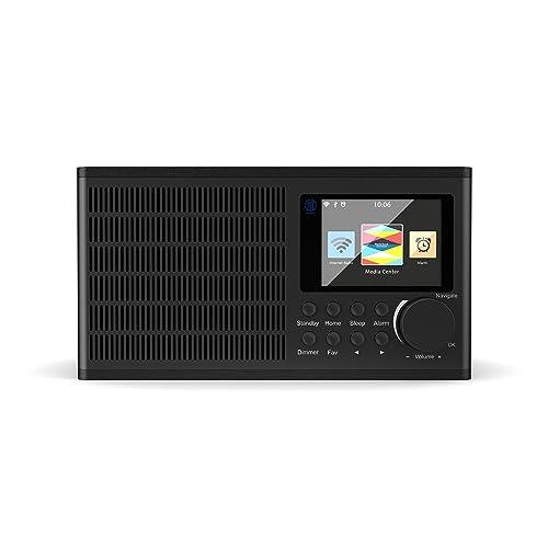 Internet Radio Player: Amazon co uk