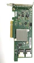 MFU SAS 9207- 8i 8-Port 6Gb/s SAS+SATA to PCI Express 2.0 Host Bus Adapter