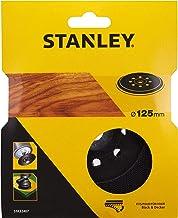 STANLEY STA31034-XJ 5 Hojas de lija Grano 40
