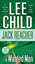 Best jack reacher books a wanted man Reviews