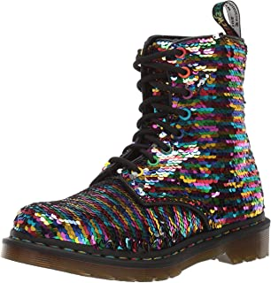 Dr. Martens Women's 1460 Pascal Seqn Fashion Boot
