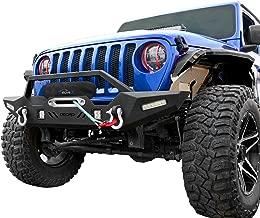 Best jeep jl bumper Reviews