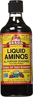 Best amino.acid soy sauce Reviews