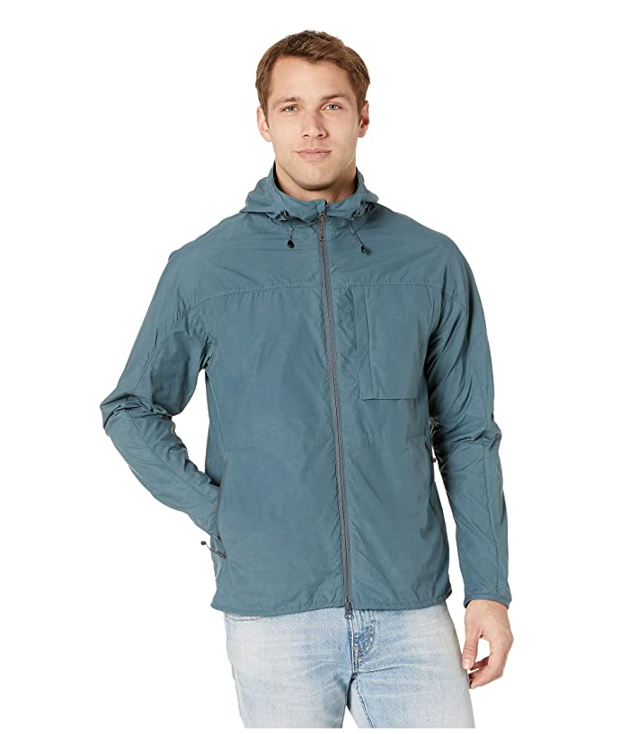 Fjallraven High Coast Wind Jacket (Dusk) Men