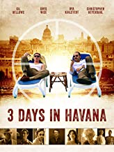 3 días en Havana