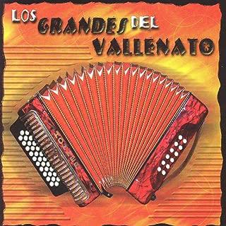 Best grandes del vallenato Reviews