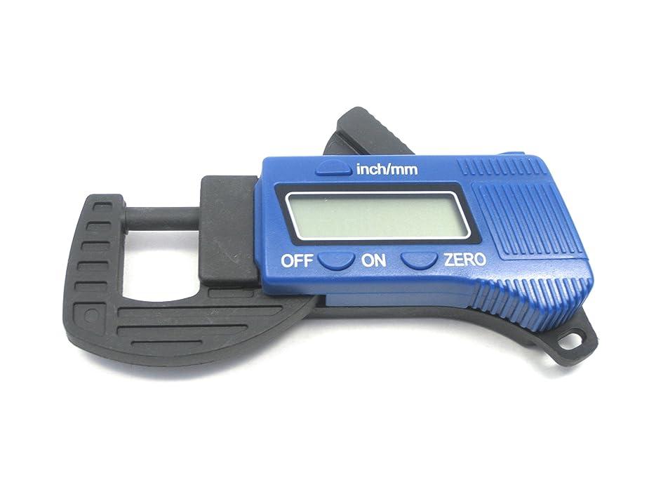 メディア挑発するネズミ(Aideaz) 高精度 デジタル マイクロ メーター 驚異 の 0.01 mm 精度 最大 約 13 mm まで