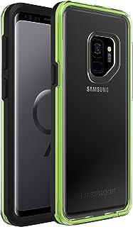 Lifeproof Slam Case For Samsung Galaxy S9 - Night Flash, 77-57968 - Black