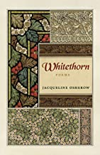 Whitethorn: Poems