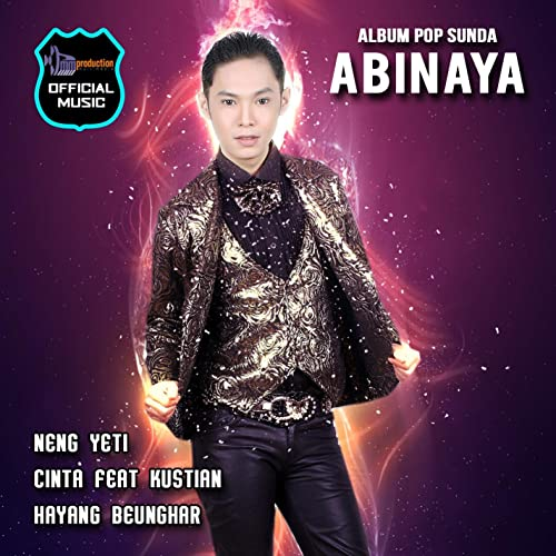 Balon (Pop Sunda) by Abinaya on Amazon Music - Amazon com