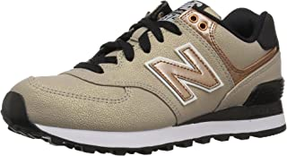 New Balance Women's 574v1 Sneaker