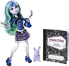 Monster High - Muñeca Twyla, 13 Wishes (Mattel Y7708) [Importado de Inglaterra]