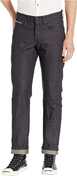 Weird Guy Seaweed Selvedge Jeans