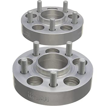 H/&R Aluminium Wheel Spacers DRM 60 MM 6065671