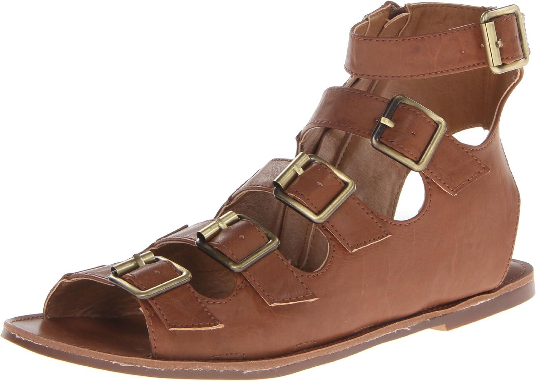 BC Footwear Women's Behind The Scenes Gladiator Sandal