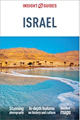 Insight Guides Israel (Travel Guide eBook) Kindle Edition