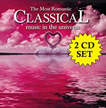 most romantic classical songs