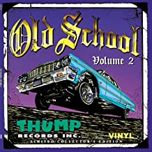 Best old school vinyl Reviews