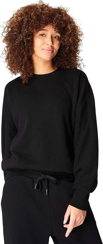 Sweaty Chicago Mall Shipping included Betty Womens Essentials Sweatshirt