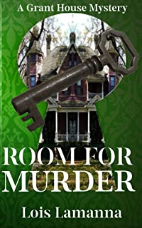 Room for Murder (A Grant House Mystery)