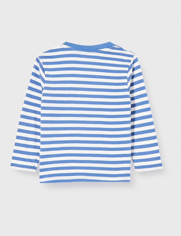 SALT AND PEPPER Baby-Jungen Hemd