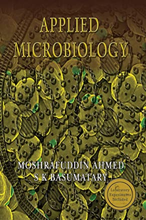 Applied Microbiology (English Edition)