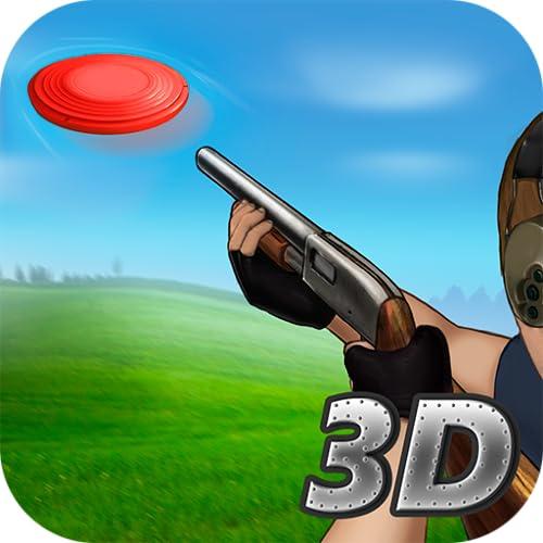 Skeet Shooting 3D: Clay Hunt