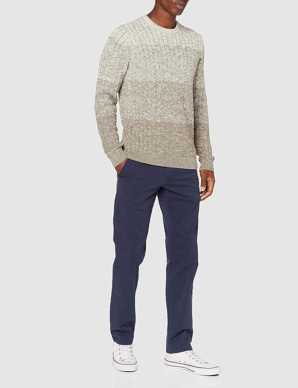 Esprit Sweater Homme 297/ Beige Crème 3