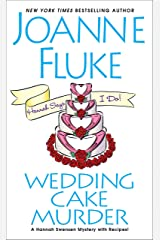 Wedding Cake Murder (Hannah Swensen Book 19) Kindle Edition