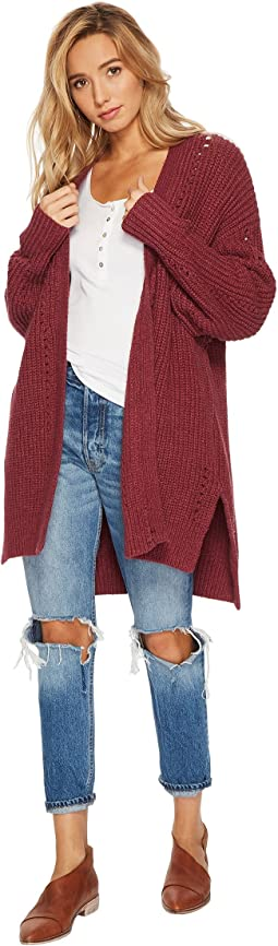 Free People - Nightingale Cardigan