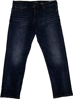 Lucky Brand Men's 221 Straight Leg Denim Jeans
