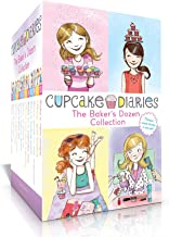 The Baker's Dozen Collection: Katie and the Cupcake Cure; Mia in the Mix; Emma on Thin Icing; Alexis and the Perfect Recip...