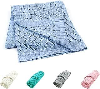 Best crochet crib blanket Reviews