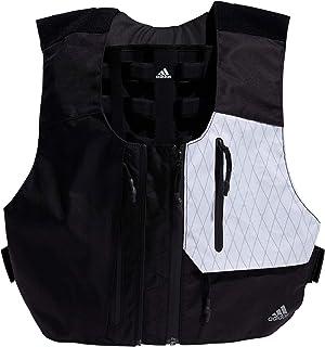 adidas Vest BP Prime Mochila, Adultos Unisex, Negro (Negro), Talla Única