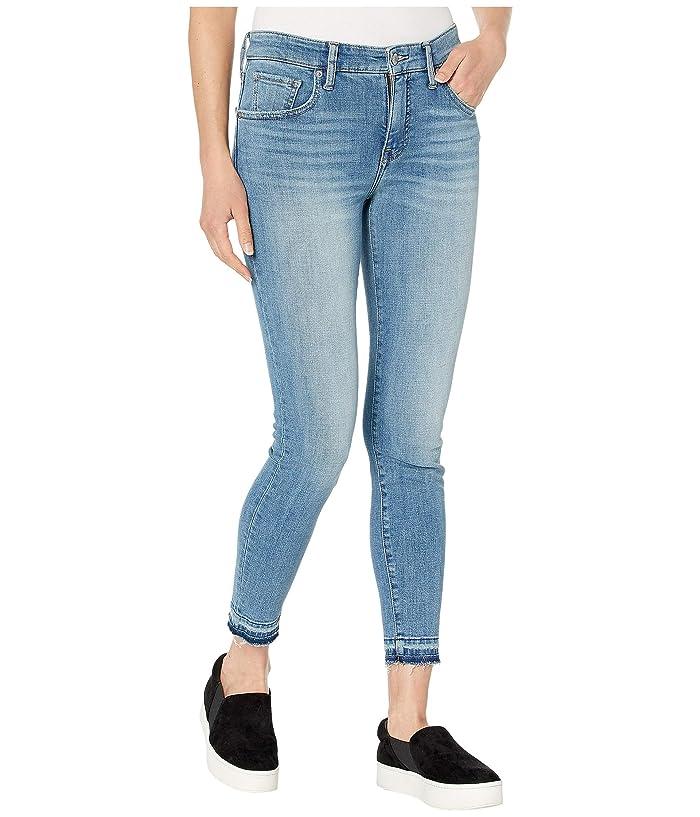 Lucky Brand  Ava Skinny Jeans in Adler (Adler) Womens Jeans