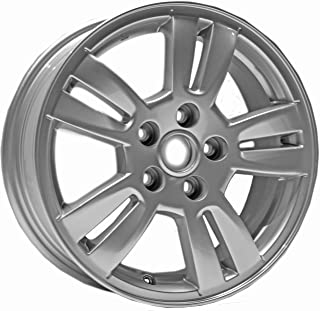 "Dorman 939-712 Aluminum Wheel (15x6""/5x105mm)"