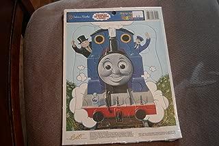 Thomas the Tank Engine Frame Golden Books Tray Puzzle