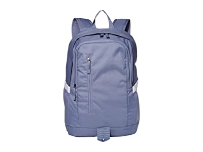 Nike All Access Soleday Backpack 2 (Stellar Indigo/Amethyst Tint/Clear) Backpack Bags