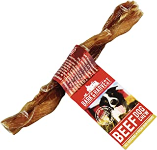 Superior Farms Pet Provisions Usa Beef Twist Pizzle, 6-Inch