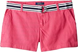 Chino Shorts (Little Kids/Big Kids)