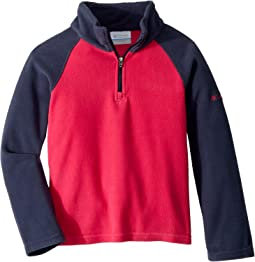 Glacial™ Fleece Half Zip (Little Kids/Big Kids)