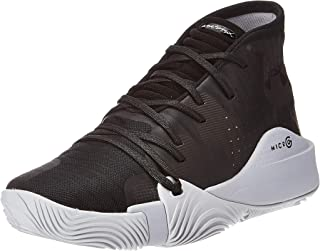 Under Armour UA Spawn Mid, Chaussures de Basketball Homme