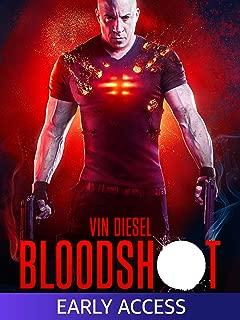 Bloodshot 4K [Ultra HD]