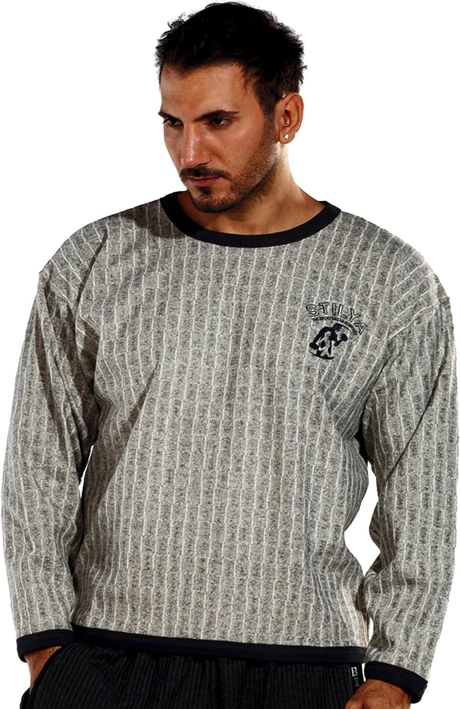 STILYA SPORTSWEAR COMPANY Sweater Sweatshirt Jacke Hoody 6700