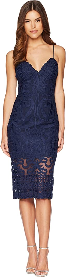 Bardot - Gia Lace Dress