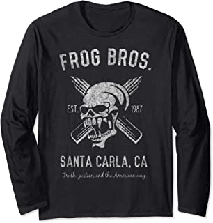 Best frog brothers shirt Reviews