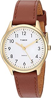 Women's Modern Easy Reader 32mm Watch