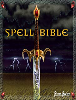 Spell Bible Master Guide (Dungeons & Dragons)